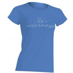 "Koszulka damska ""Codzienne..."